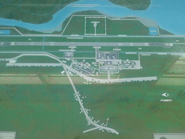 sei bati, bandara perintis di Karimun (3/3)